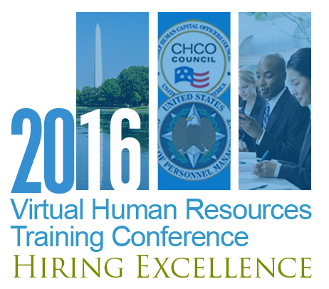 2016 Virtual Human Resources Training Conference, Hiring Excellence